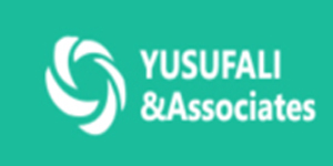 yusufali associates